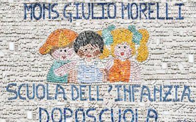 APERTURA ISCRIZIONI SCUOLA DELL'INFANZIA A.S. 2019/2020